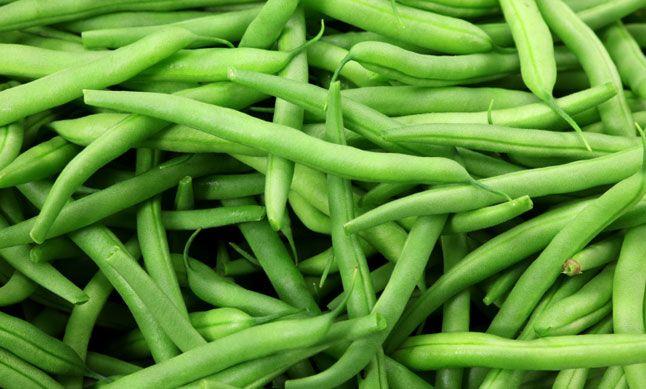 What The Veg?: Green Beans