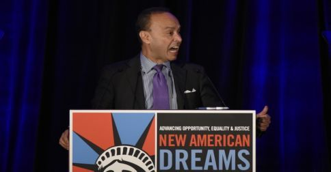 Rep. Luis Gutierrez pushes for $30 minimum wage: 'Oh, and a free pony?'