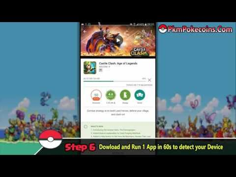 Pokemon Go Hack Tool - Pokemon Go Hack Tool & Cheats,Pokeballs and Pokecoins No Jailreak! No Survey: pokemon go apk 0.43.4 Pokemon Go Hack…