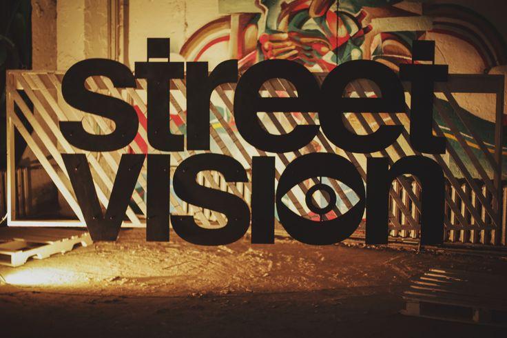28 мая - 1 июня (2014) Street Vision 3