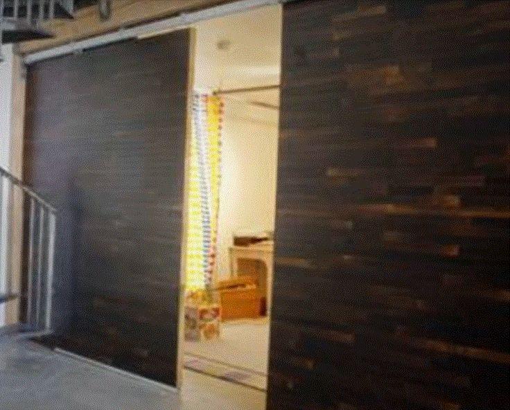 Interior Barn Doors for Sale - For more Interior Barn Door treatments ...