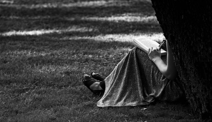 Czy napewno chcesz być pisarzem? - Zostać Pisarzem