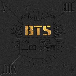 Gratis download daftar kumpulan lagu dari album 방탄소년단 BTS - 2 Cool 4 Skool, album bergenre Hip-Hop/Rap, Music, Pop, K-Pop, World ini dirilis pada tanggal 12 Juni 2013 oleh perusahaan rekaman Big Hit Entertainment. Silahkan klik tautan nama atau judul lagu dibawah untuk mengunduh gratis MP3 BTS - 2 Cool 4 Skool. Track List &