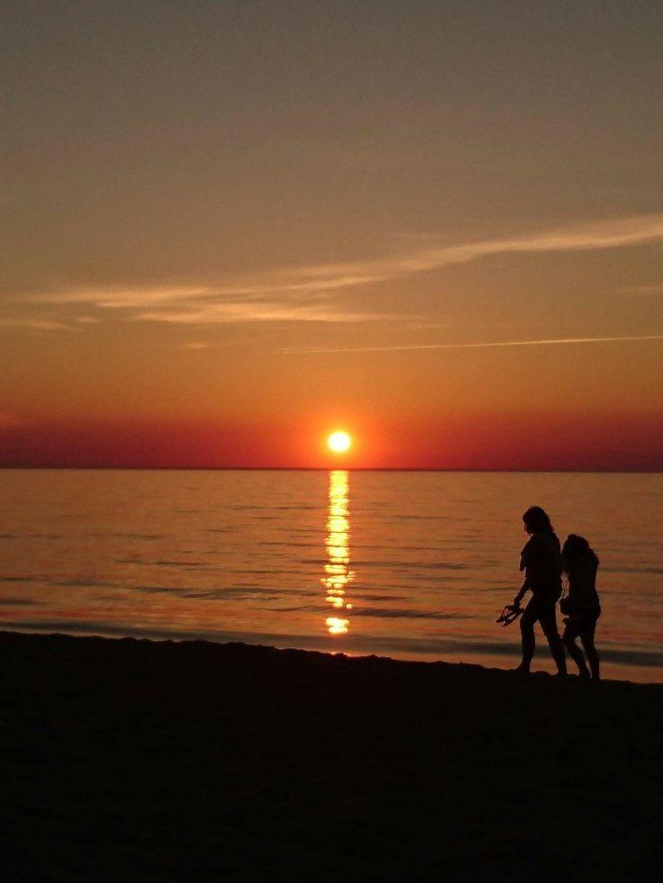 Strandspaziergang nahe der Ferienwohnung Graal Müritz Appartement  #GraalMüritz #Graal #Mueritz #GraalMueritz #Ostsse #Strand #Ferienwohnung #FEWO #Hotel #Urlaub