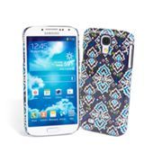 Snap on Case for Samsung Galaxy S 4 in Ink Blue | Vera Bradley
