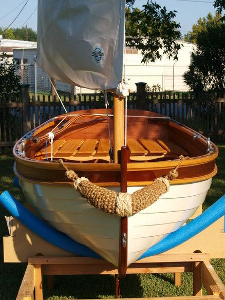 17 Best images about Ian Oughtred on Pinterest | Boat plans, Boats and Sailboats