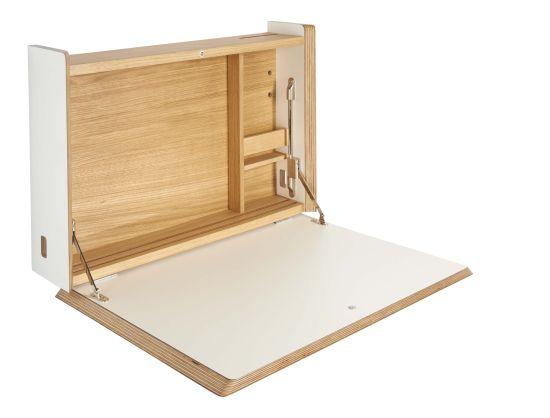 secr taire mural lequel et comment le choisir murals. Black Bedroom Furniture Sets. Home Design Ideas