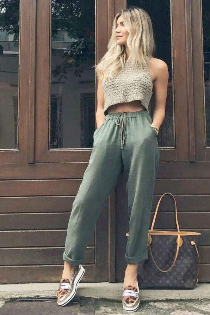 44 Cute Summer Business Casual Women'S Outfits Ideas 3