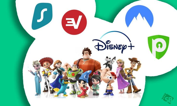 7 Best Vpn For Disney Plus In 2020 Watch Anywhere Disney Plus Disney Plus Logins Disney App
