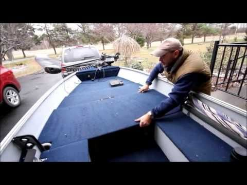 How to Upgrade Your Aluminum Boat to a Fishing Machine