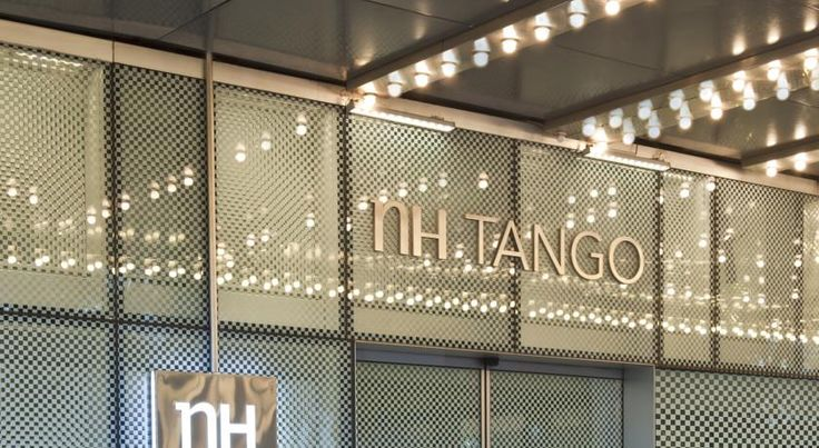 NH Buenos Aires Tango Buenos Aires With an exceptional location in the heart of Buenos Aires, NH Tango offers sophisticated accommodation in front of the emblematic Obelisk and the famous 9 de Julio Avenue. The hotel offers panoramic views of the city and free WiFi access in all...