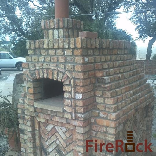 17 Best Images About Outdoor Ovens On Pinterest Ovens