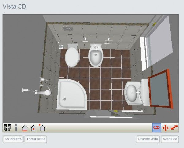 bagno 3d | Projects to Try | Pinterest | 3d