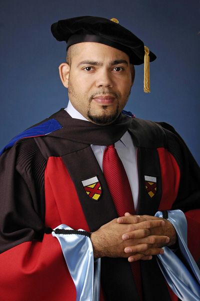 Doctoral phd