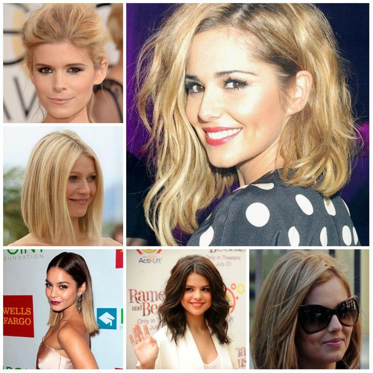 Latest Medium Hairstyle Ideas 2016 | Trendy Hairstyles 2015 / 2016 for long, medium and short hair