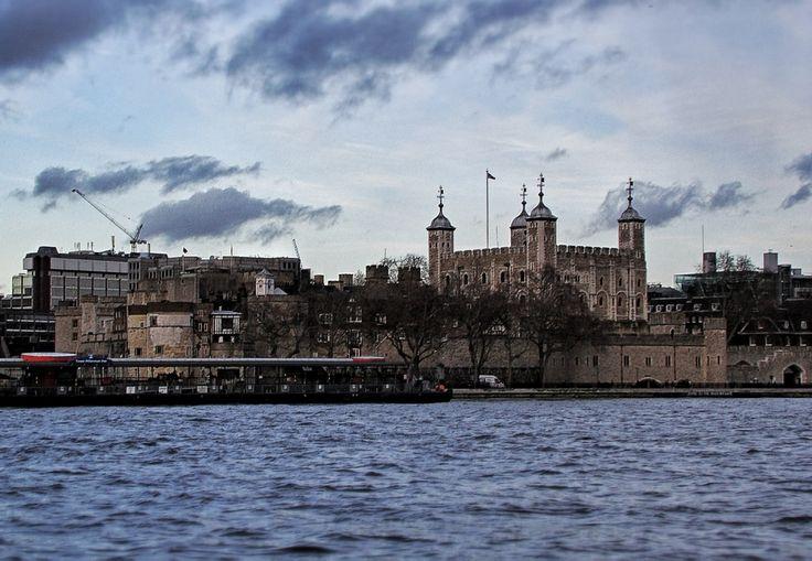 ロンドンの写真:ロンドン塔