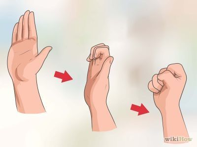 How to Release Carpal Tunnel Syndrome With Massage Therapy -- via wikiHow.com