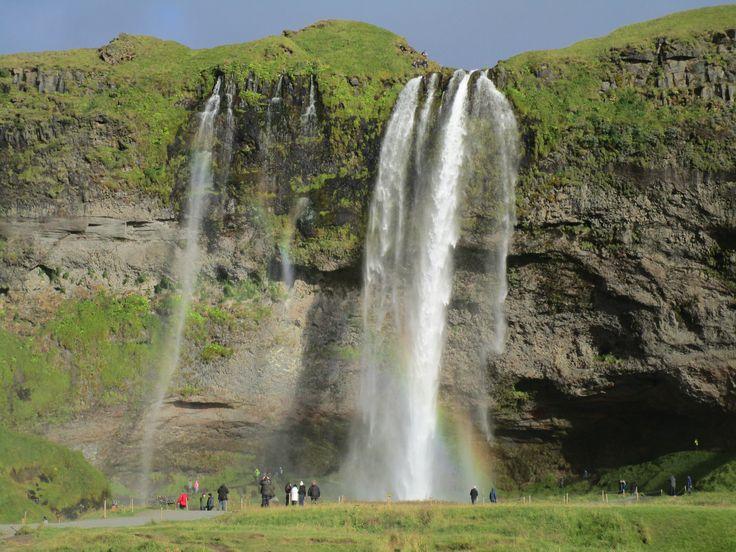 Seljandfoss - Island
