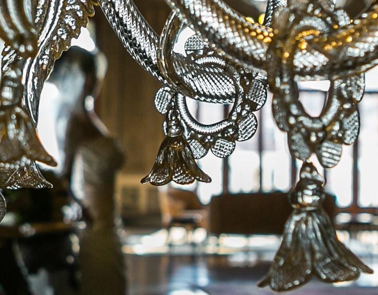 Luxury wedding in Venice