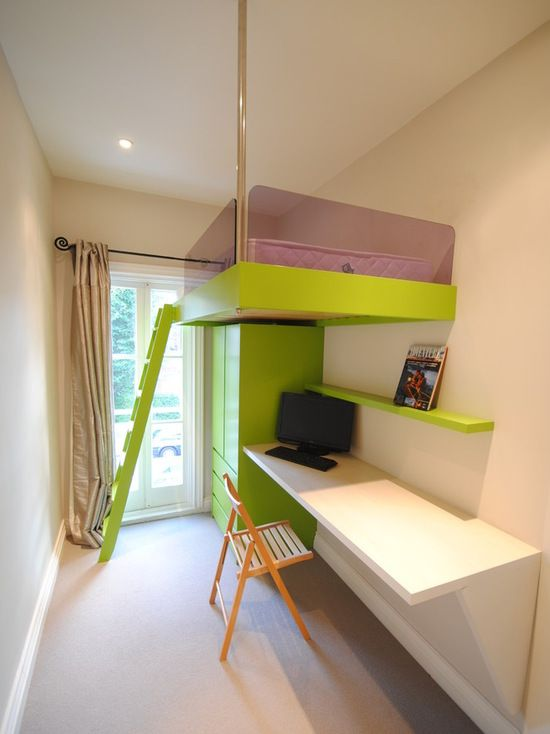 Kids Beds For Small Spaces best 25+ contemporary kids bedding ideas only on pinterest