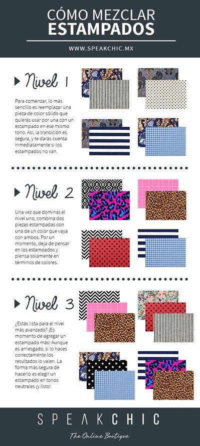 Si quieres ser una fashionista estas son las cosas que NECESITAS saber sobre moda