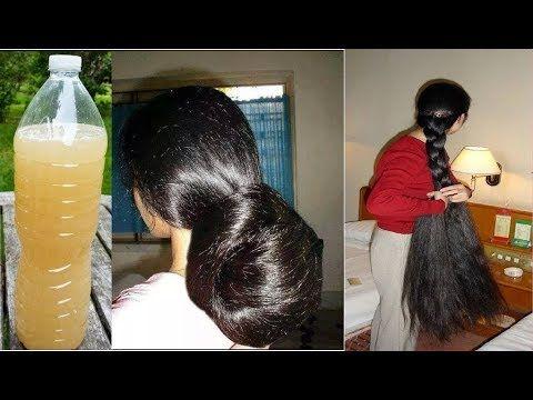 الماء السحري الذي يجعل فراغات رأسك تمتلئ وشعرك يطول ولا يتوقف عن النمو ليلا ونهارا عدم تساقط الشعر Youtube Hair Fall Remedy Hair Beauty Hair Styles
