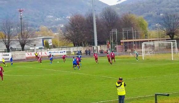 Juve Domo, rinviata per il maltempo la partita di domenica contro l'Alpignano - Ossola24