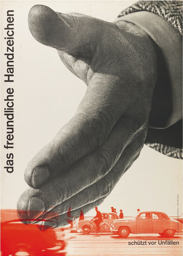 Josef Müller-Brockmann | Lars Müller Publishers 'Poster Collection 25′   http://www.typetoken.net/icon/josef-muller-brockmann-lars-muller-publishers-poster-collection-25/