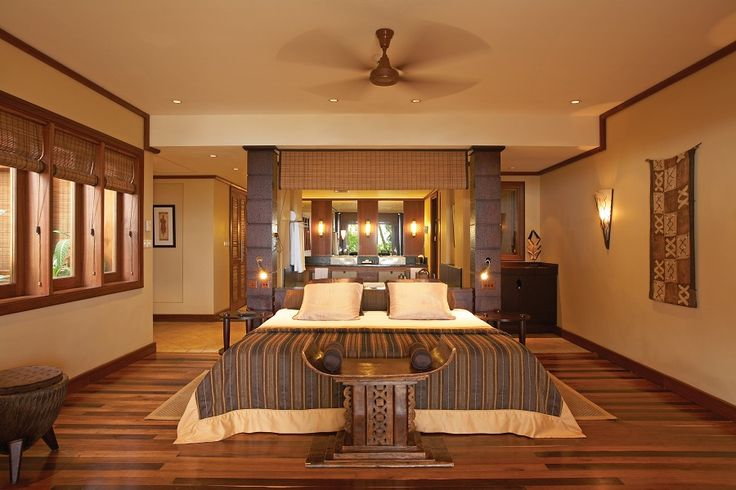 Heritage Awali - Mauritius Aiming to provide...   Luxury Accommodations