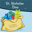 Home : Events : St. Nicholas Day [Dec 6] - Gift Of Love...