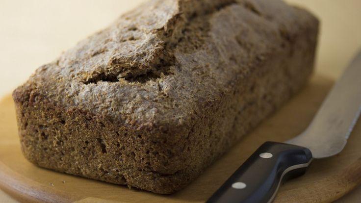 Prepara un nutritivo pan esenio o ezequiel - Sabrosía