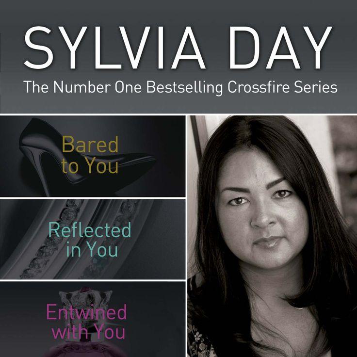 ebook reflected in you sylvia day book