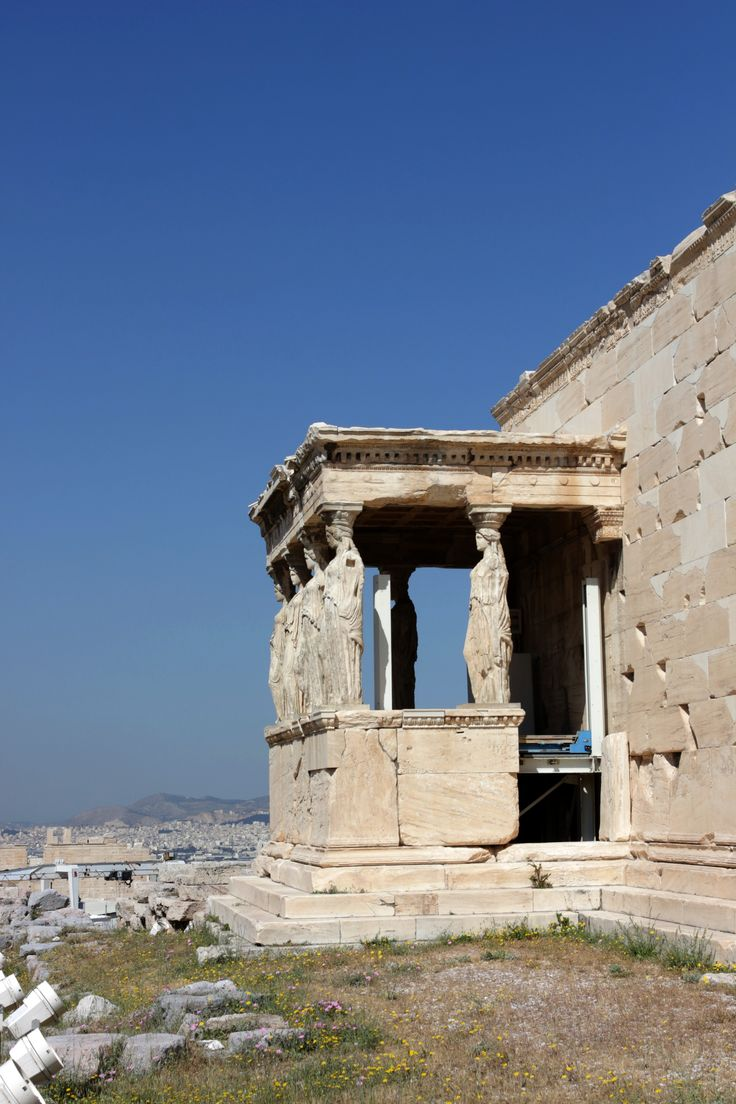 Parthenon, Athens, Greece