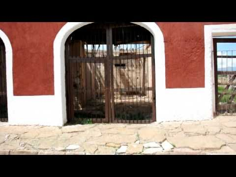 Ex Hacienda Plan de Guadalupe - YouTube