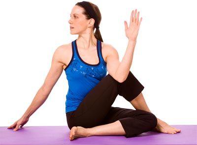 pancreas yoga for pancreas