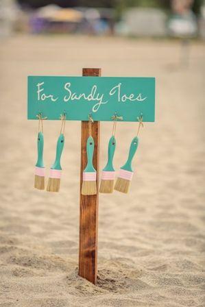 Cute beach wedding feature for your dream destination wedding in Crete. Moments