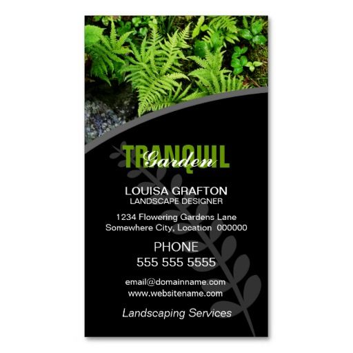 21 best molly landscaping images on pinterest business card