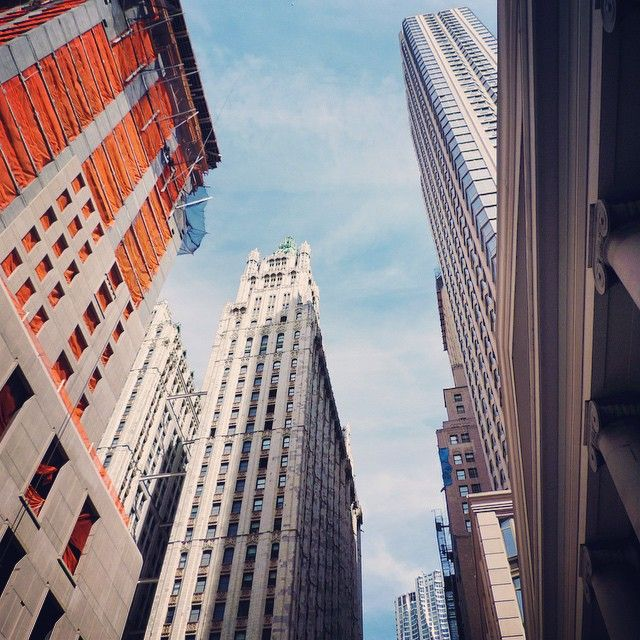#Woolworthbuilding #scyscraper #architecture #Manhattan #NewYork #NYC #ajcphotography