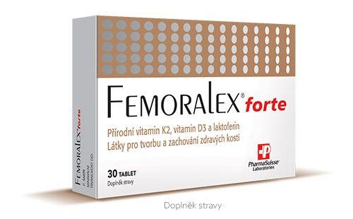 Femoralex® forte - PharmaSuisse™ Laboratories