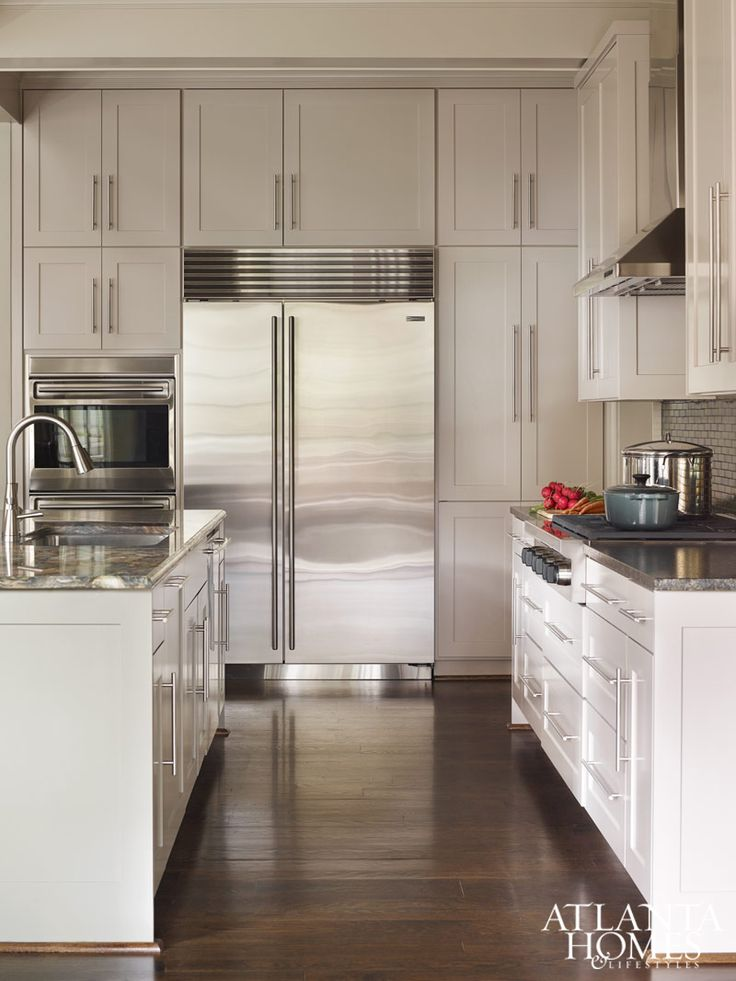 Open concept homeowners make their newly purchased house - Home interior decorators in atlanta ga ...