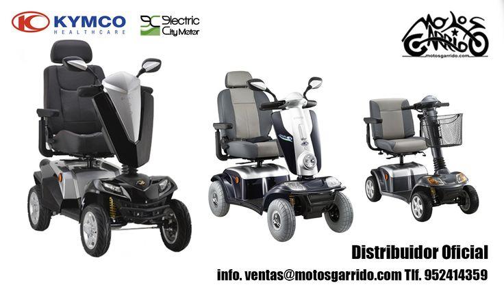 Vehiculos de Movilidad Reducida