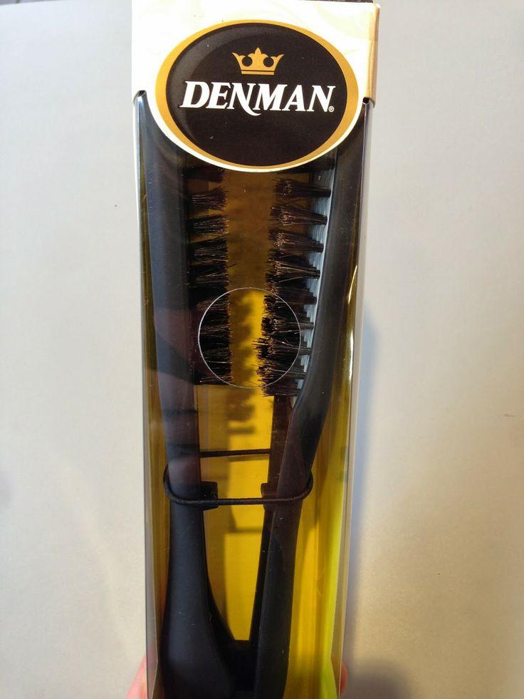 デンマン ツインブラシ 癖毛の方向けかな? 少しの白髪や癖毛などで、ヘアスタイル、デザインを諦めたくない! あなたの髪の悩みを聞き、技術提案する、大阪、堀江のマンツーマン美容室「ポリッシュ.カスタムヘア」06-6532-6635
