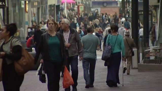 Why Changing Places are so important-video itv news