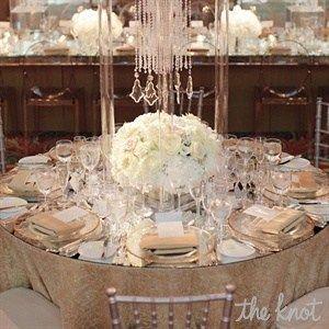 Gorgeous Round Table Decor #Wedding #tabledecor #tablescape Part 61