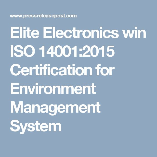 11 best ISO 14001 Certification images on Pinterest Environment - sample quality manual template
