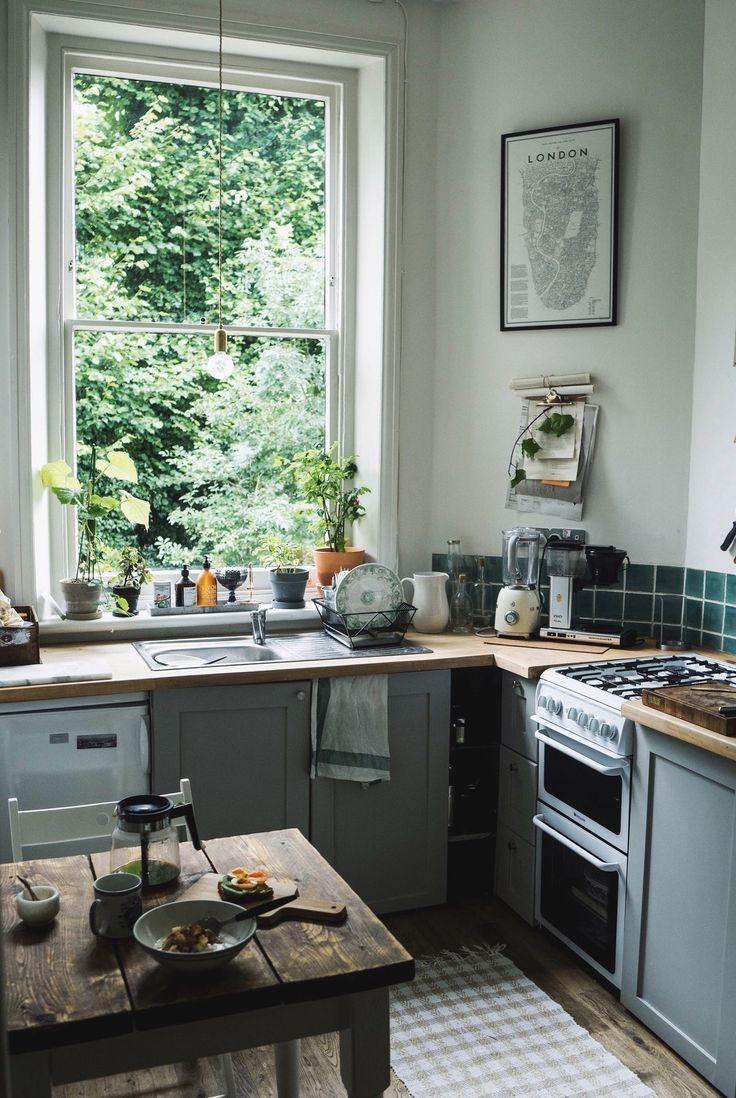 Oltre 25 fantastiche idee su piccole cucine su pinterest for Morning kitchen ideas
