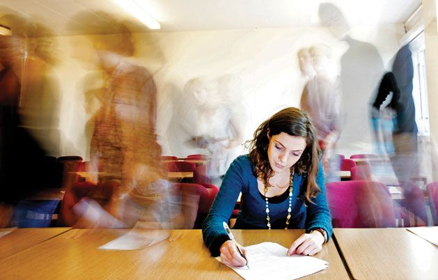 Examine How Educational Research Can Improve the Quality of Teaching and Learning