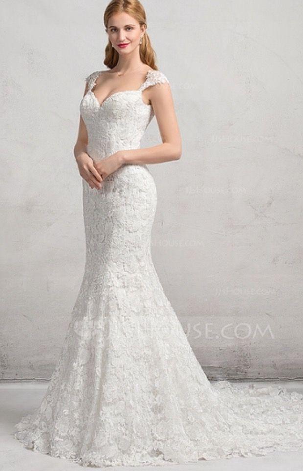 Die 75+ besten Bilder zu Wedding auf Pinterest | Hochzeitskleider ...