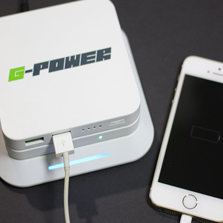 Must Have It ! : G-POWER STX 10000mAh # G-POWER STX DOCKING STATION # Iphone battery charger # 10000mAh # Quick charger