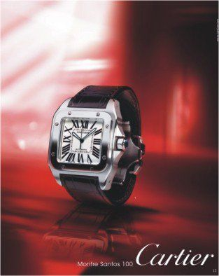 Jewellery Catalogue - Cartier